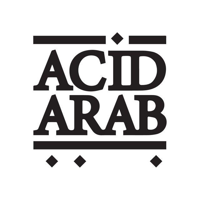 Picture of Acid Arab