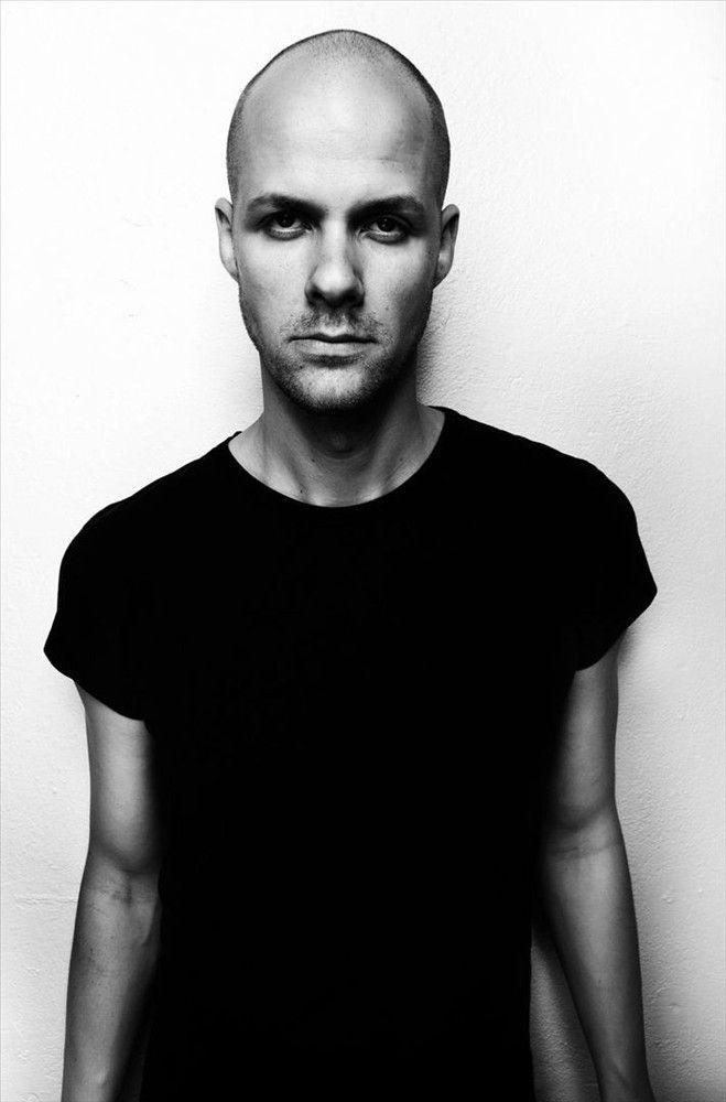 Picture of Adam Beyer