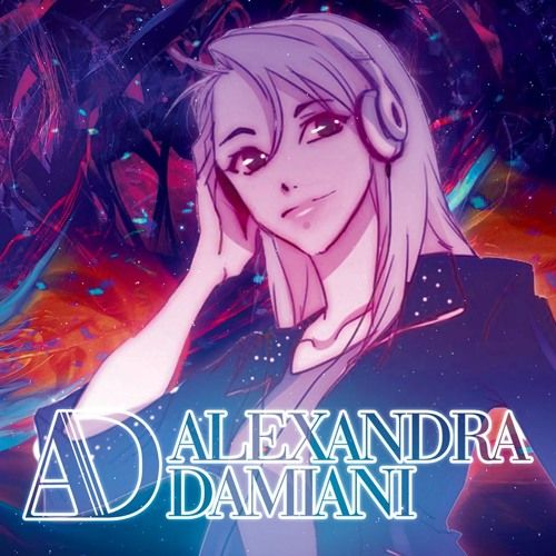 Cover for artist: Alexandra