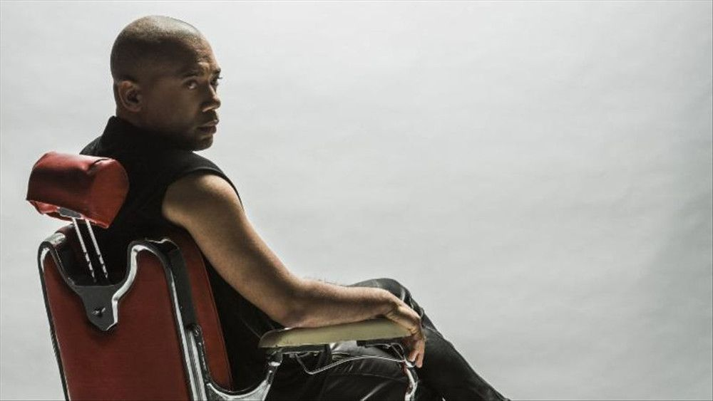 Picture of Carl Craig