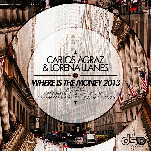 Cover for artist: Carlos Agraz