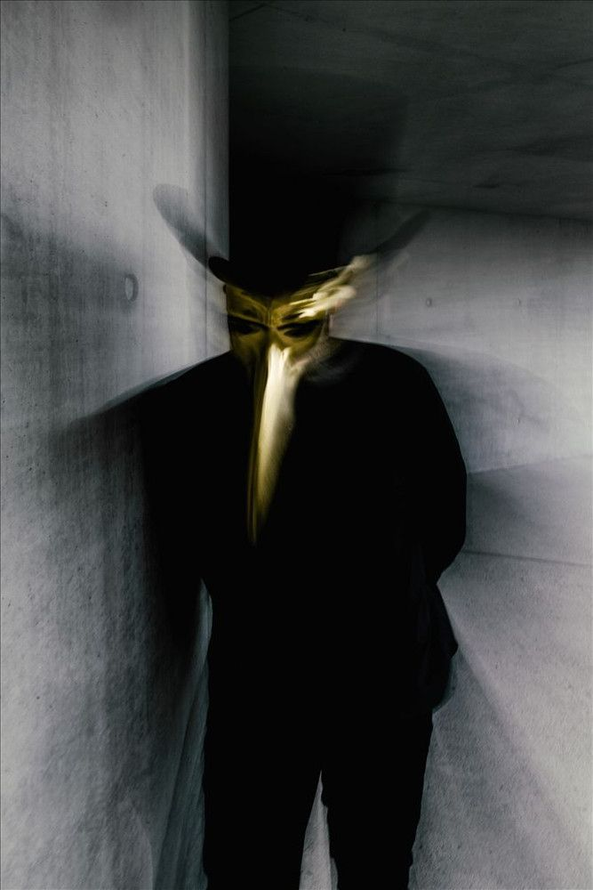 Cover for artist: Claptone