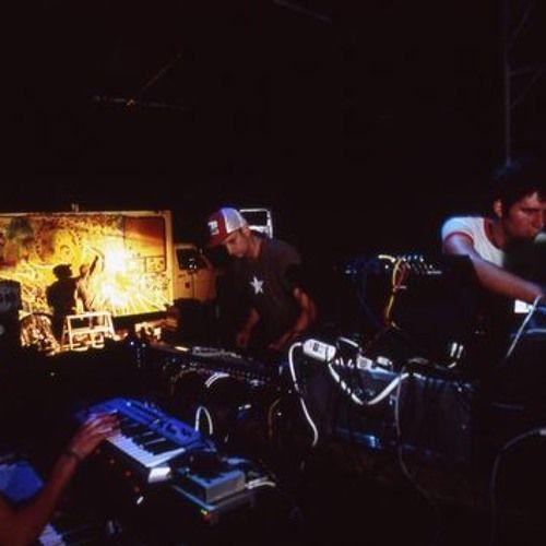 Picture of Cobblestone Jazz (live)