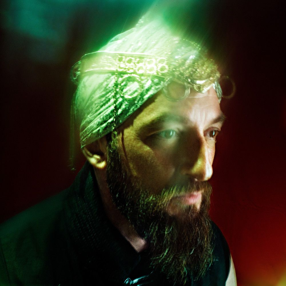 Picture of Damian Lazarus