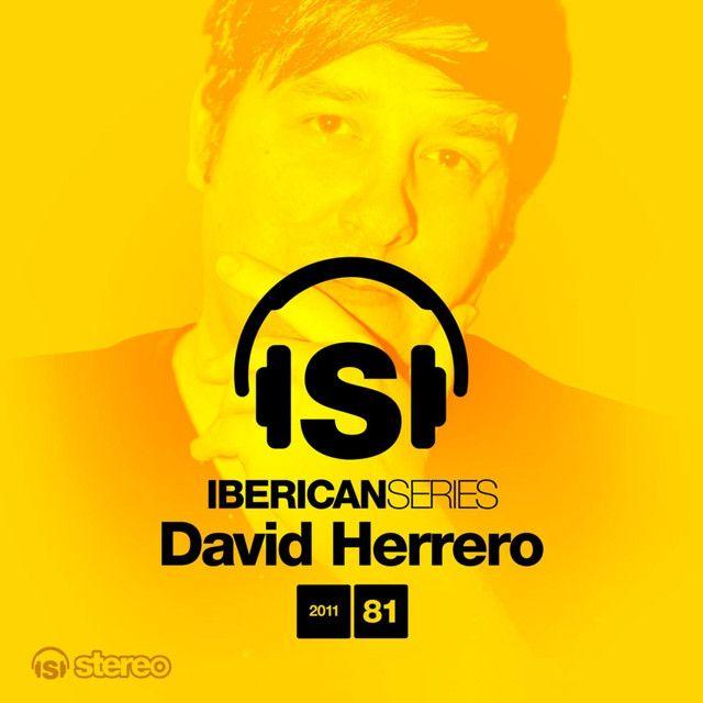 Cover for artist: David Herrero