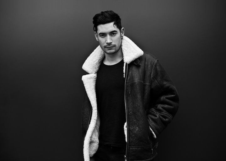 Cover for artist: Dax J