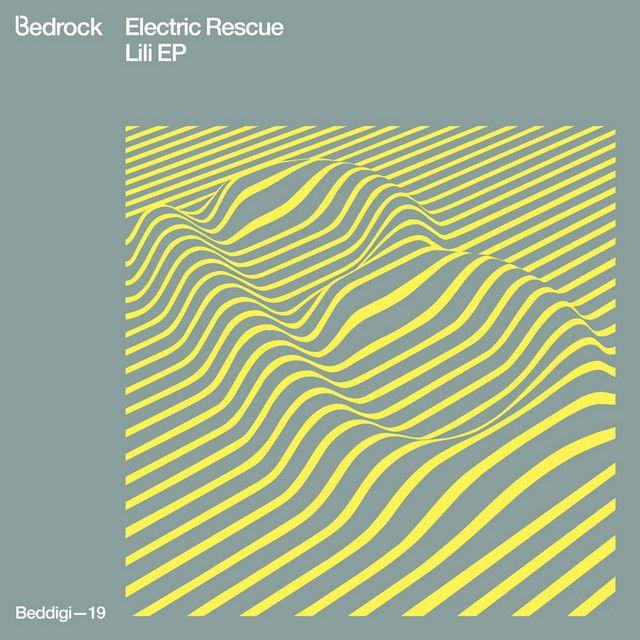 Foto de Electric Rescue