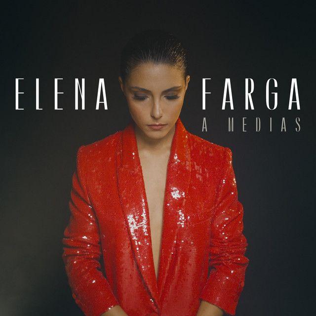 Cover for artist: Elena Farga