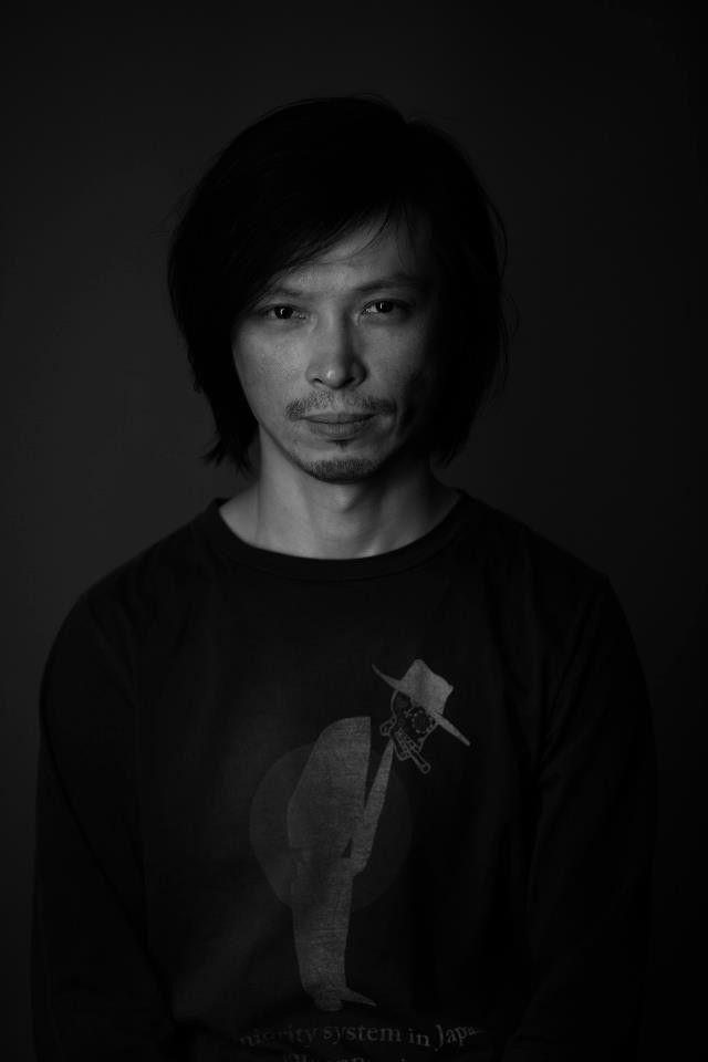 Cover for artist: Fumiya Tanaka