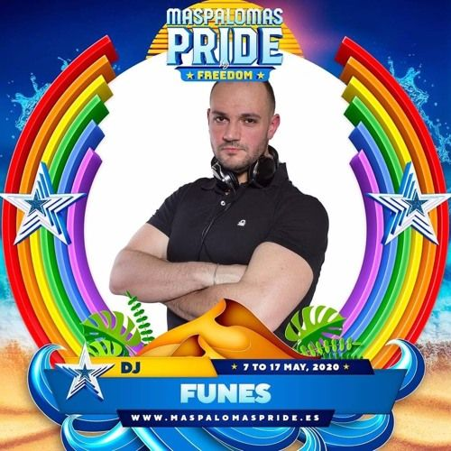 Cover for artist: Funes DJ