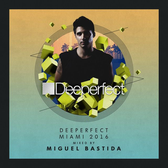 Cover for artist: Miguel Bastida