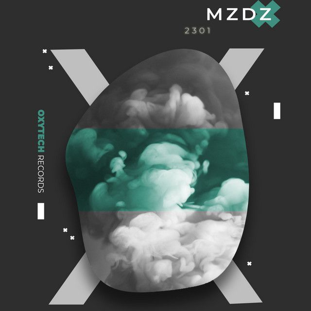Cover for artist: MZDZ