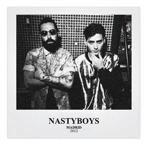 Foto de Nasty Boys