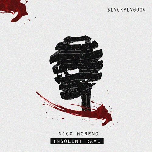 Cover for artist: Nico Moreno