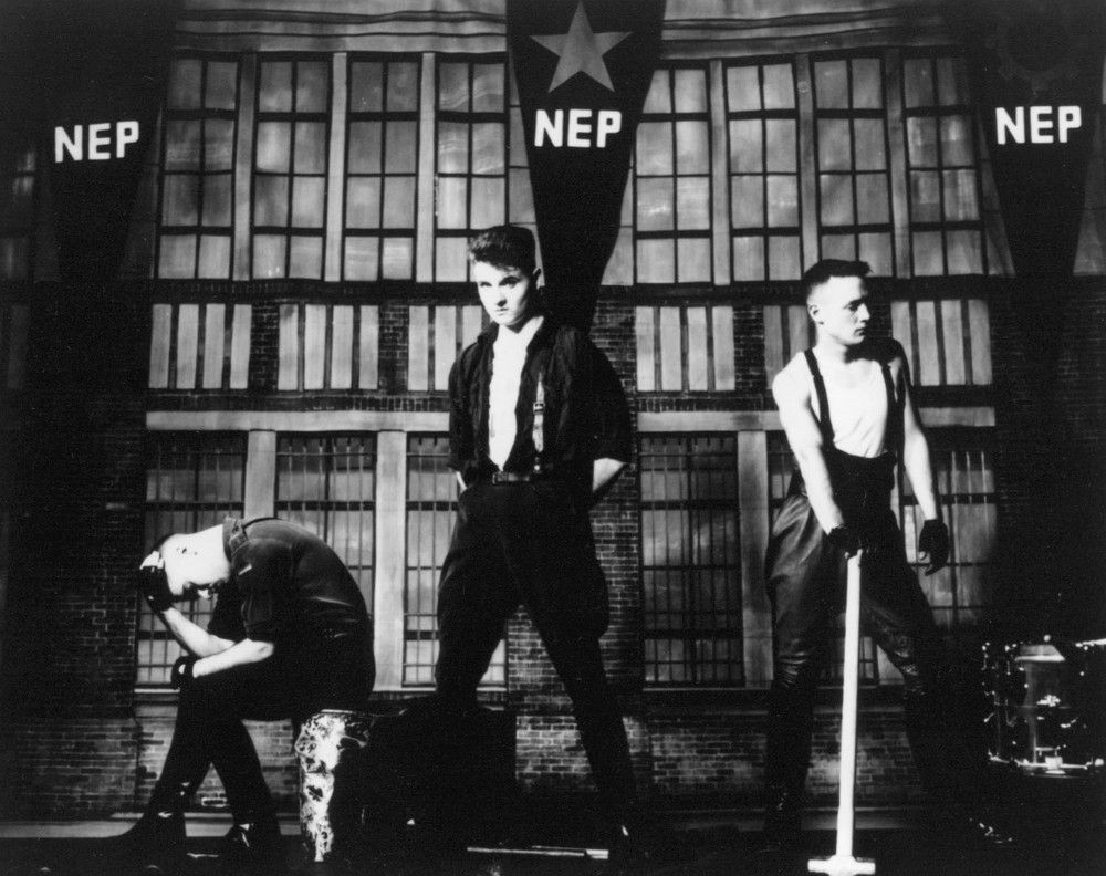 Picture of Nitzer Ebb