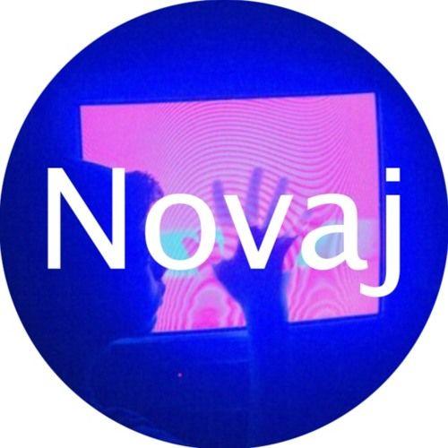 Cover for artist: Novaj 新し