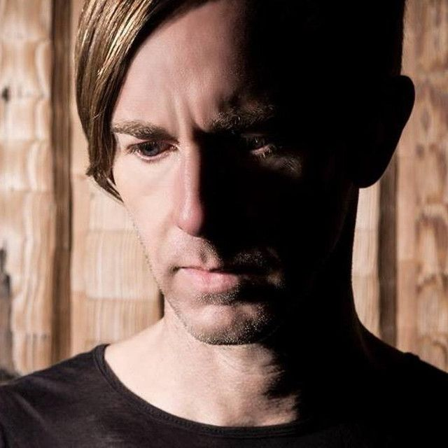 Photo de Richie Hawtin