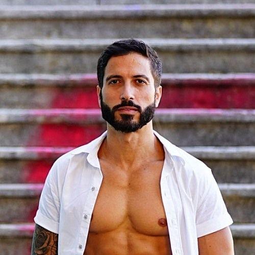 Foto de Rodolfo Bravat DJ