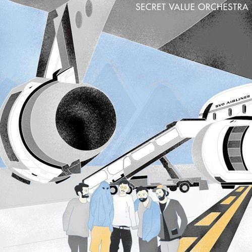 Picture of Secret Value Orchestra