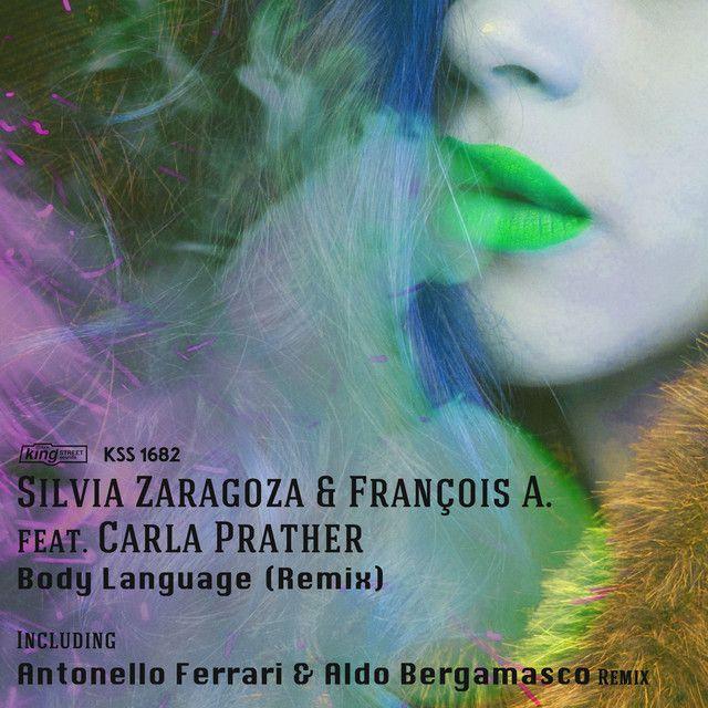 Foto de Silvia Zaragoza