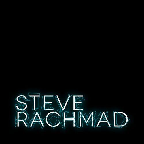 Cover for artist: Steve Rachmad