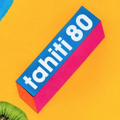 Foto de Tahiti 80