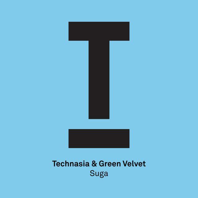 Cover for artist: Technasia