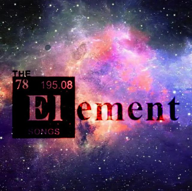 Cover for artist: The Element