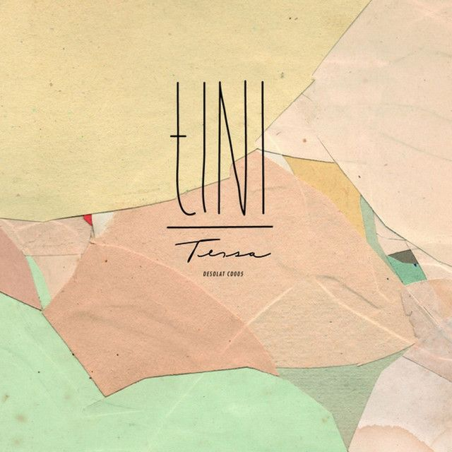 Cover for artist: tINI