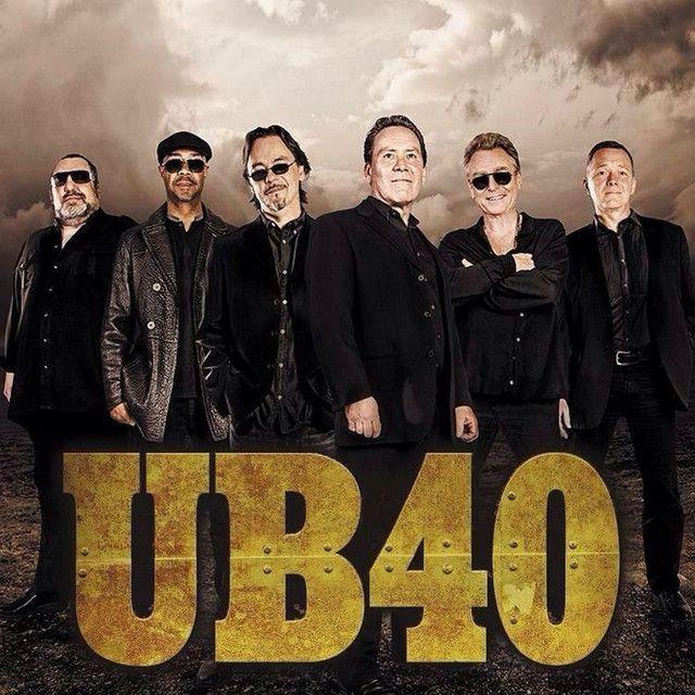 Foto de UB40