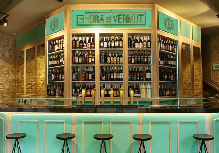Cover for venue: La Hora del Vermut
