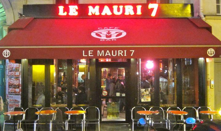 Cover for venue: Mauri7