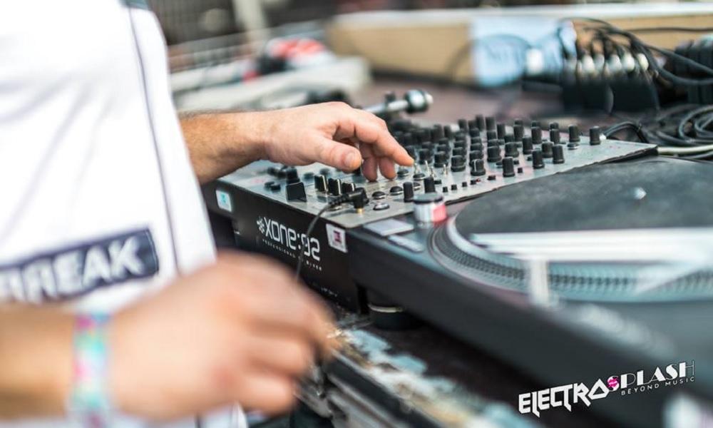 dj electrosplash valencia 2017