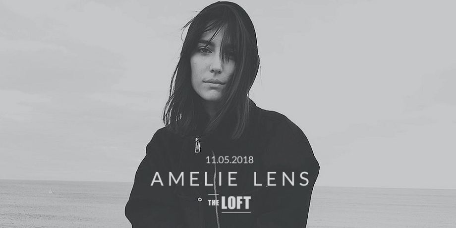 amelie lens the loft razzmatazz