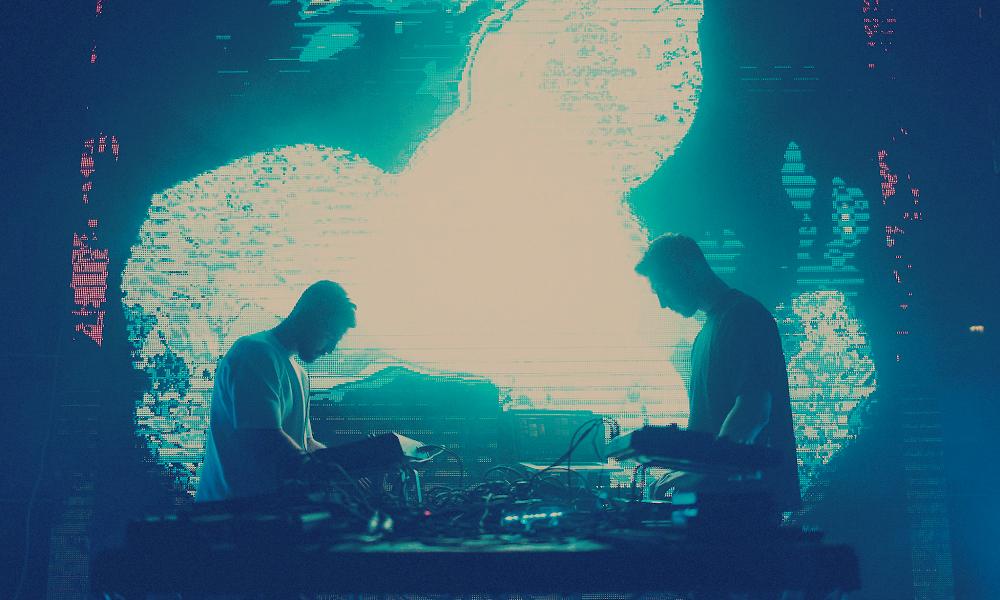 Bicep Best Tracks 2018 Techno House Xceed Blog