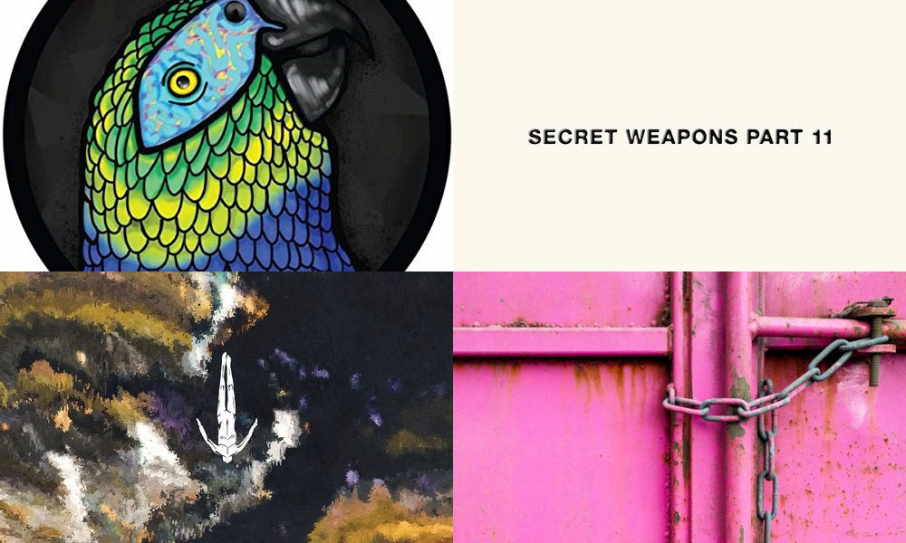 Top10 Tracks Techno House 2019 Xceed