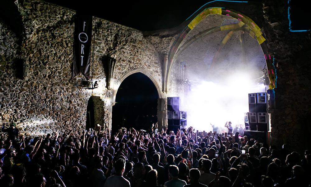 fort festival tossa de mar cronica review barcelona xceed entradas tickets