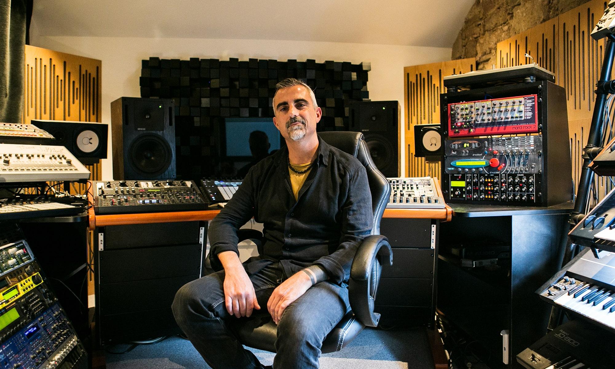 Xceed-Barcelona-Interview-Gaetano Parisio