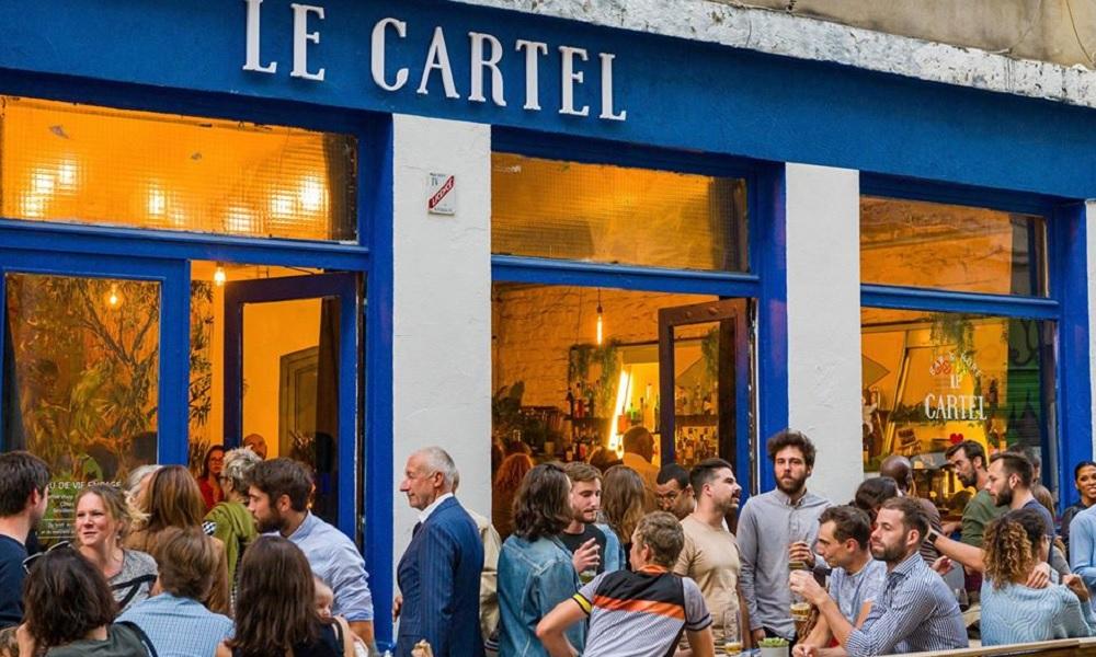 Xceed-Lyon-Le Cartel