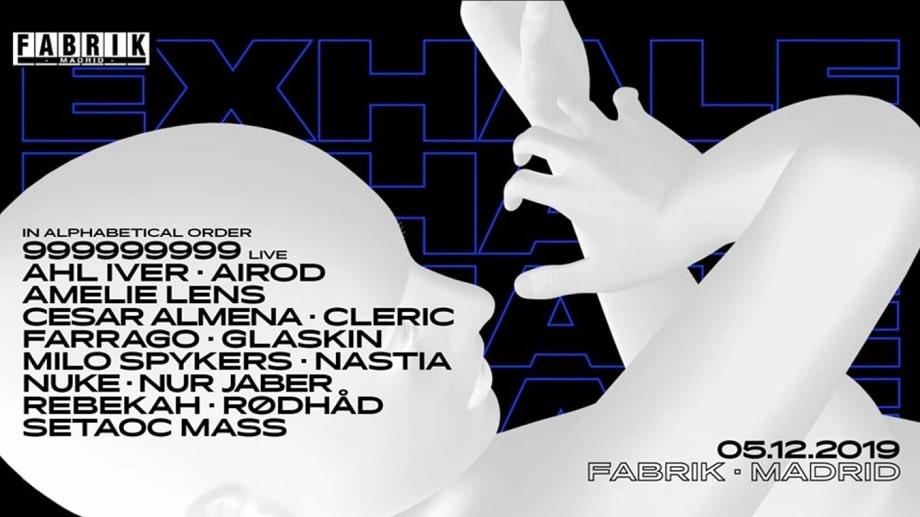 Xceed-Madrid-Fabrik-Amelie Lens