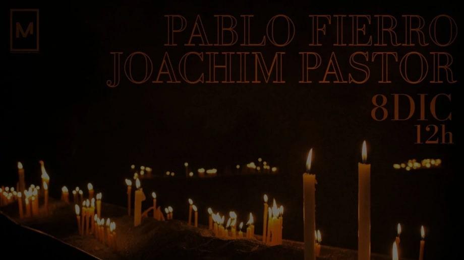 Xceed-Madrid-Intime Club Prive-Joachim Pastor