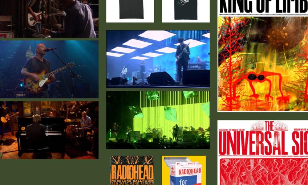 Xceed-Radiohead-Website