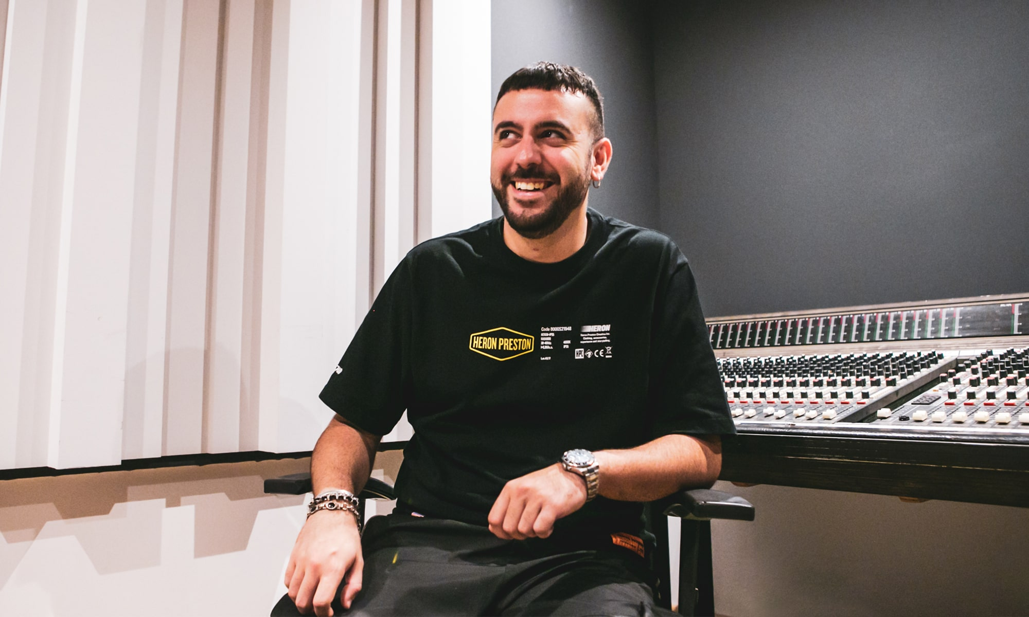 Xceed-Interview-Marco Faraone