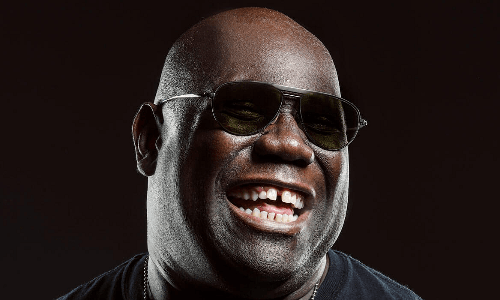 Xceed-Artist-Carl Cox-Tour Manager