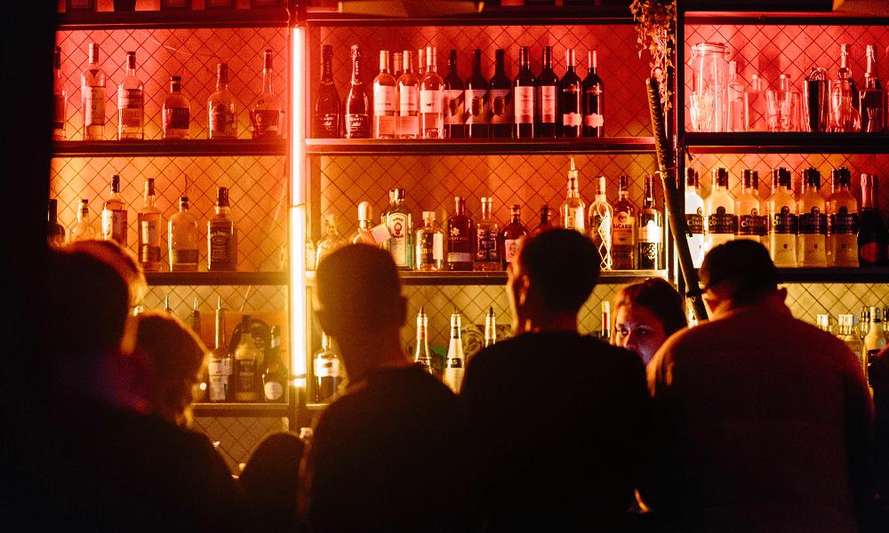 Xceed-Barcelona-Bars