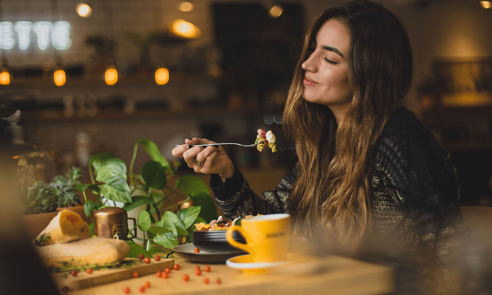 Xceed-Barcelona-Best Restaurants To Eat