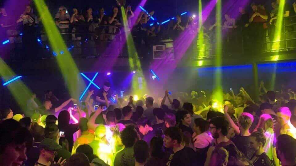 l'arena club toulouse