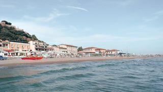 Cover for: Castiglione della Pescaia