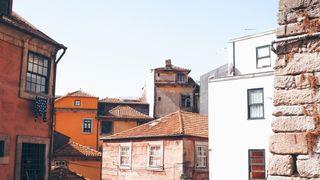 Cover for: Porto