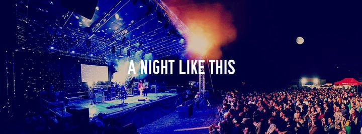Cover for venue: A Night Like This Festival